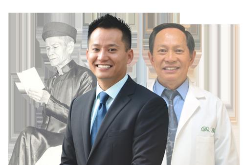 Thế hệ thứ ba – Kế Thừa và Phát Huy Truyền Thống Đông Y