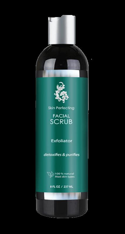 Skin Perfecting Exfoliator